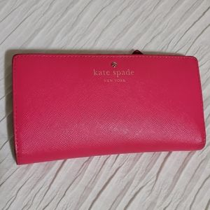 Kate Spade New York: Stacy Snap Wallet